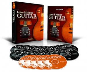 Learn and Master Guitar Course