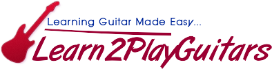 Learn2PlayGuitars